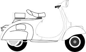 Scooter theorie examen